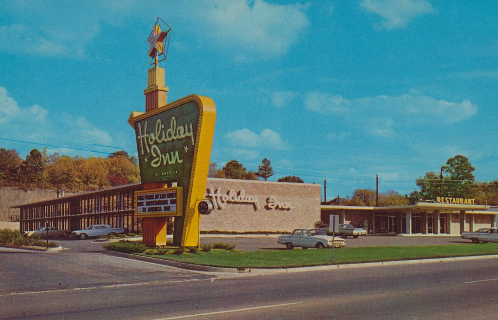Holiday Inn - Columbus, Mississippi