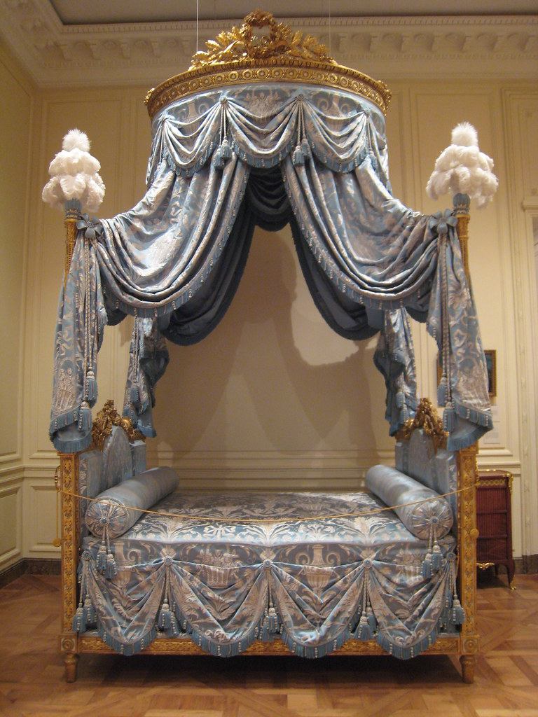 Late 18th Century French Bed Bed French Paris About