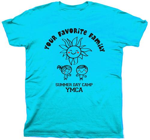 T Shirt Design Help