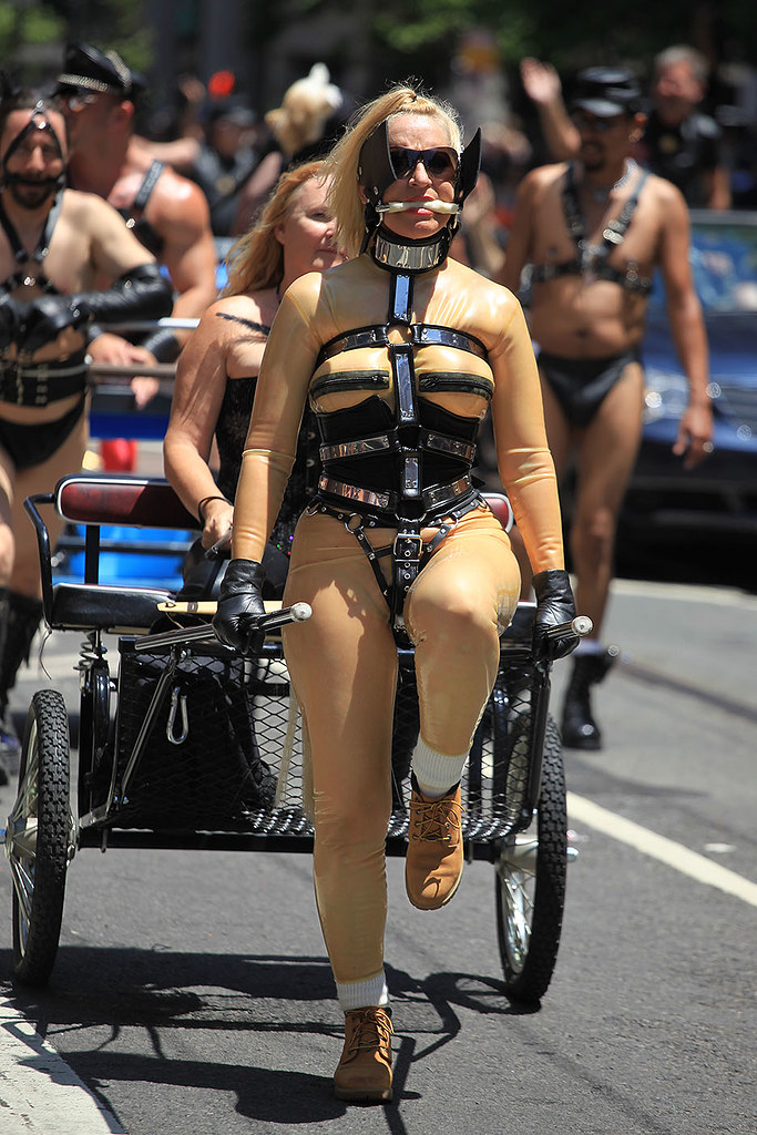 Gay pride parade photos