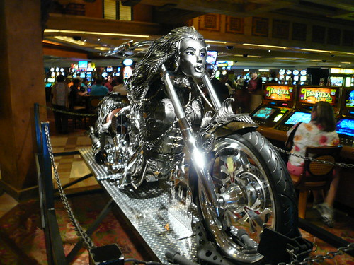 Las Vegas Motorcycle Auction Results  Ducati Mhe