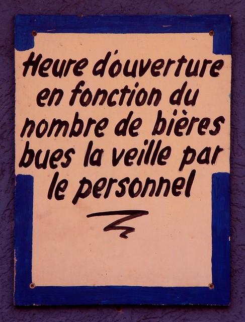 Horaire Cafe De La Gare Moreuil