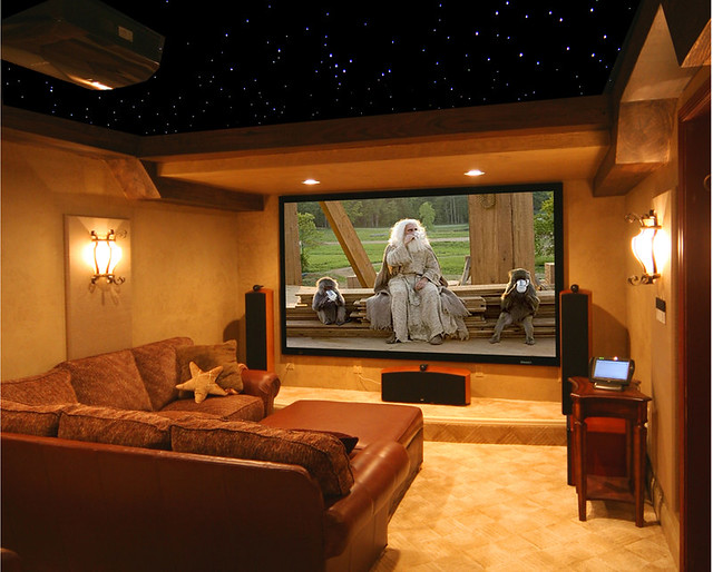 Dts Home Theater System