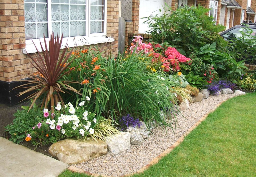 Image Result For Pictures Of Small Flower Garden Ideas