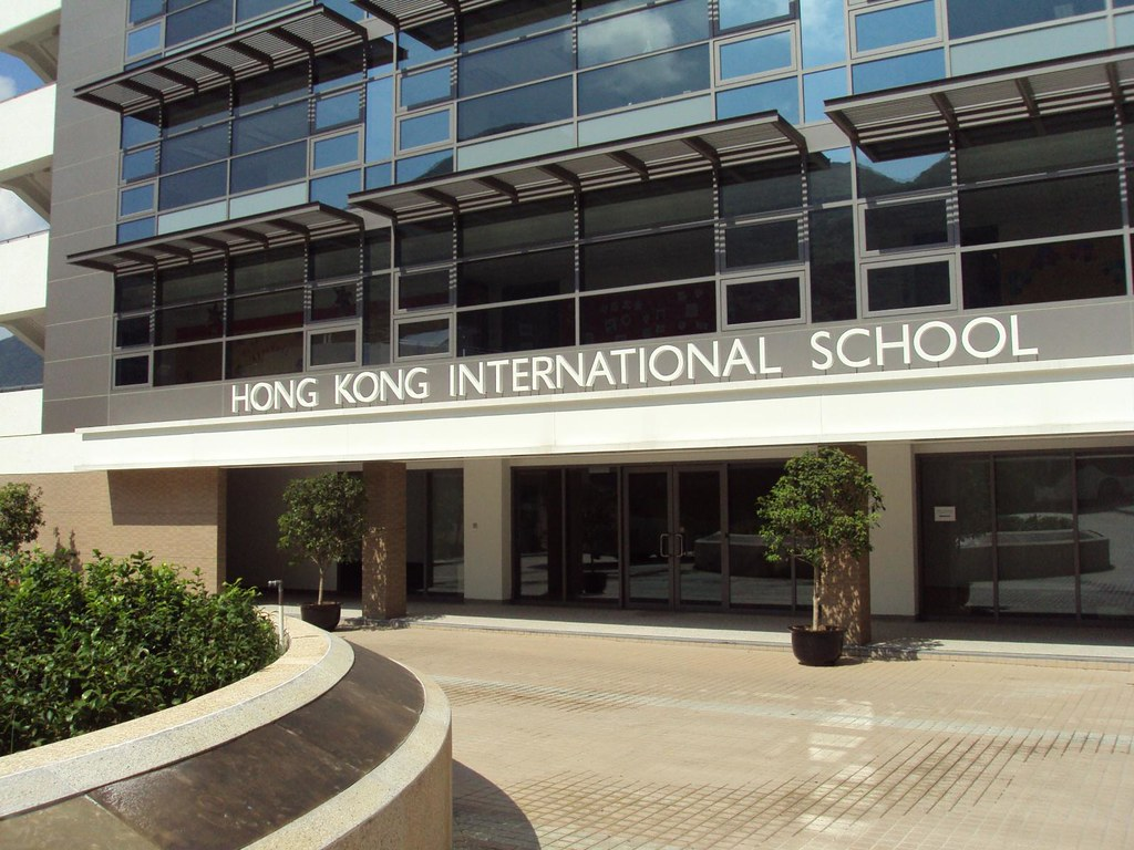 Hong Kong international schools