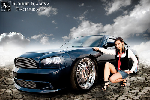 "New Dodge Charger >> ""The Slammed Charger"" 