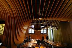 Banq Restaurant By Office Da C Y Huang Flickr