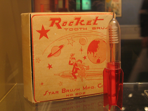 Rocket Toothbrush | by National Museum of Dentistry