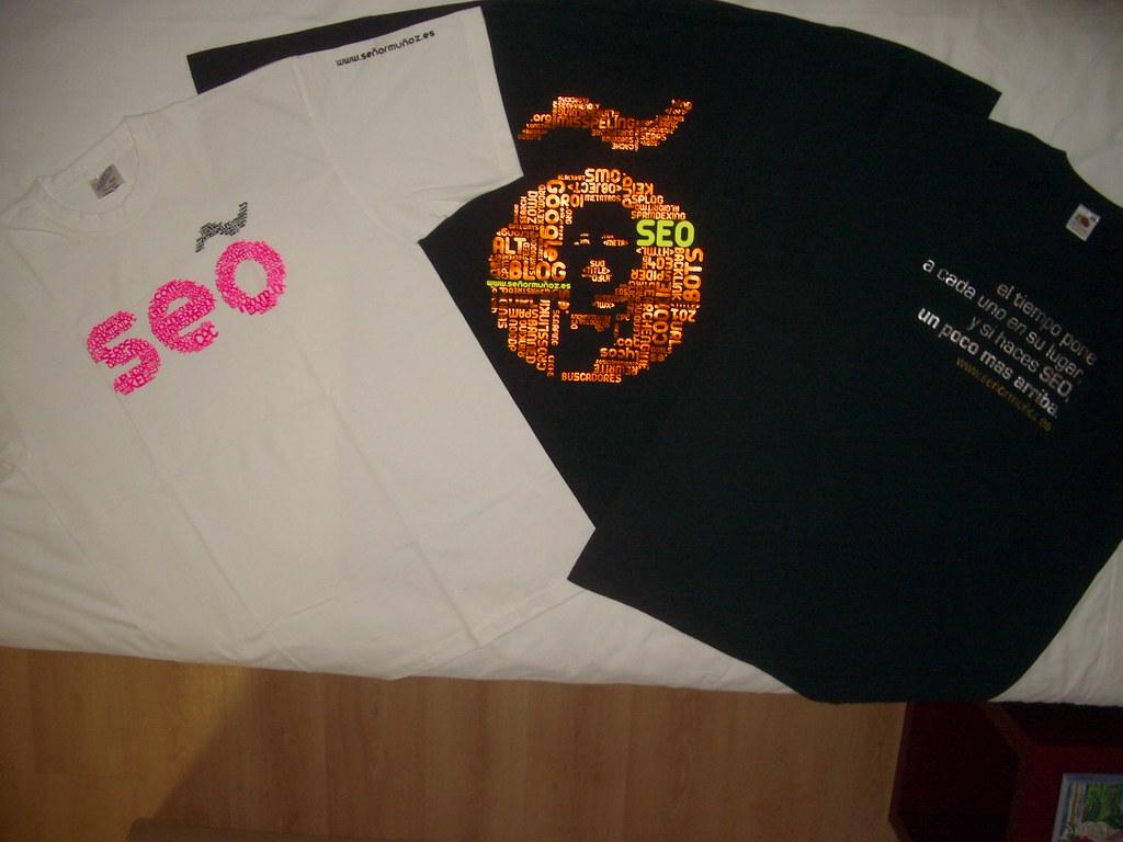 Resultado de imagen de camiseta publicitaria