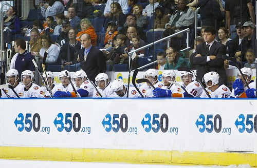 Sound tigers hockey team to participate in bridg for Bpt th 350