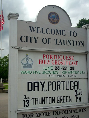 Taunton Ma Portuguese Restaurants