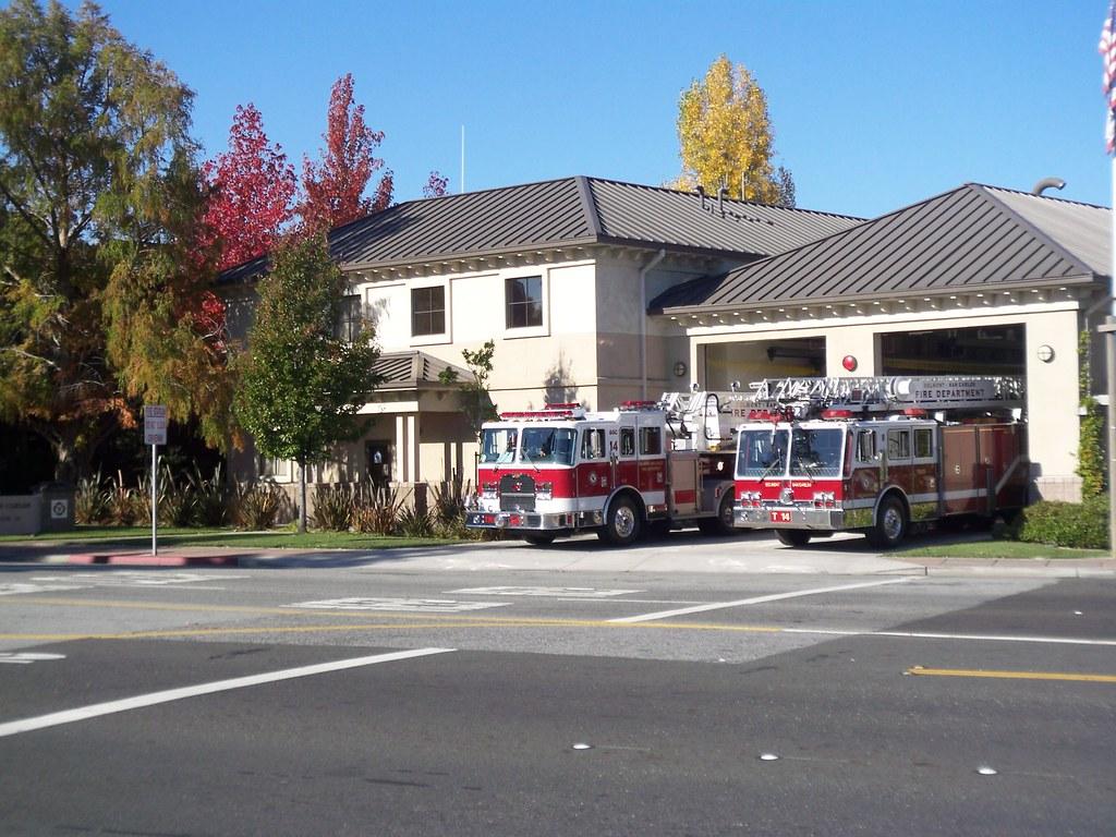 belmont fire - photo #20