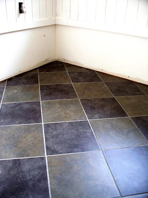 Entry Mudroom Tile Floor Flickr Photo Sharing