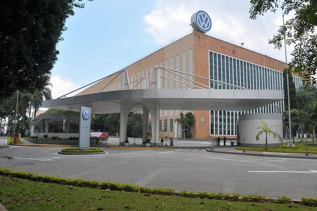 Volkswagen - São Bernardo do Campo 1