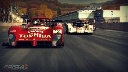 12 Ferrari F333 Sp Risi Competizione Lmp Forza Flickr