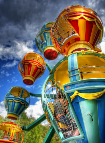 Storyland Fun | by Patrick Campagnone