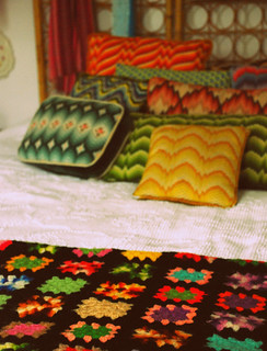 bargellos and granny squares | by kimhaseightcats