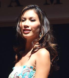 melissa mcmurray miss hawaii usa 2010 contestant | flickr