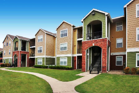 Apartments For Rent Near Riverside Drive