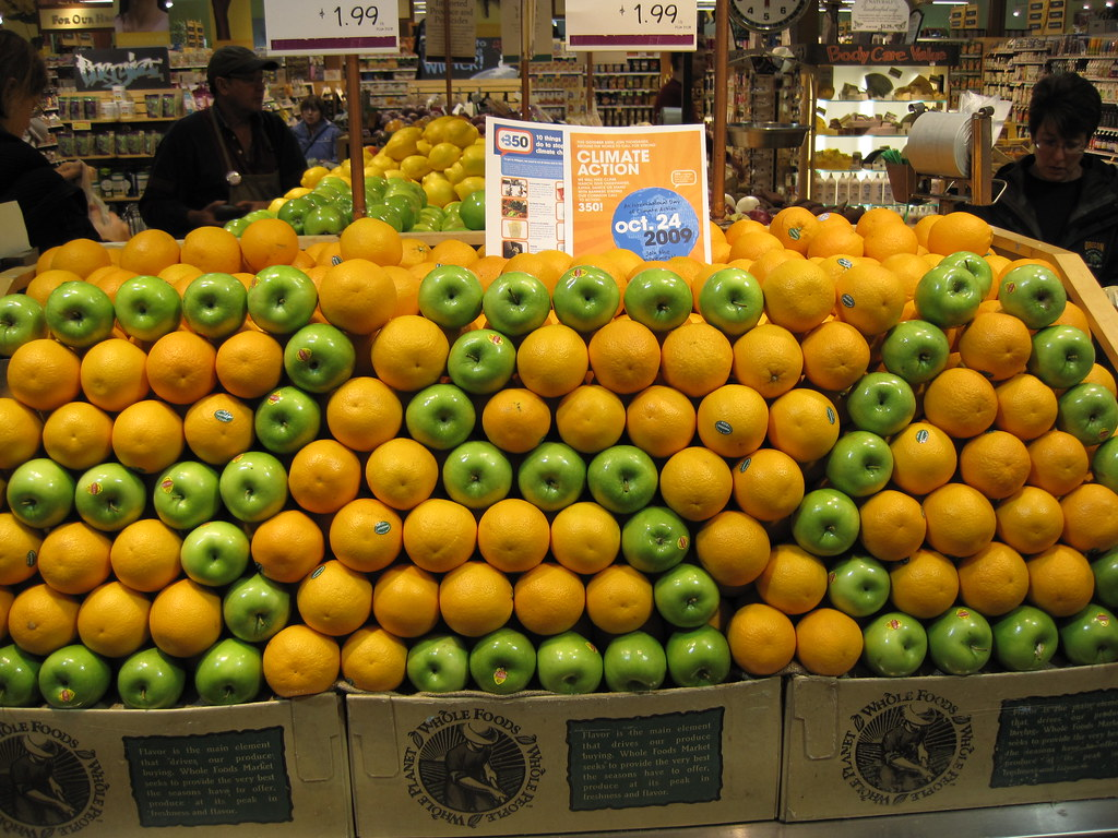 Whole Foods Framingham