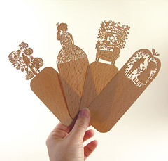 Etsy bookmarks | by Elsita (Elsa Mora)