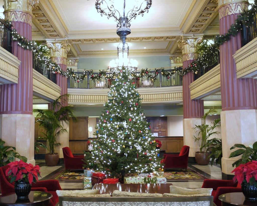 Hilton President Kansas City Restaurant