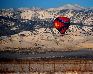Hot air in cold air | by Let Ideas Compete