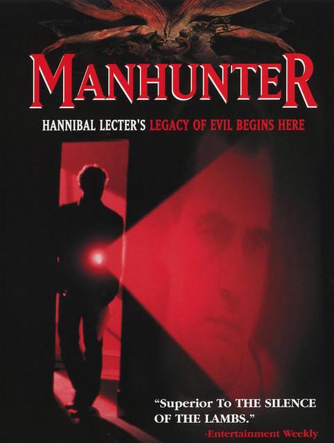 Manhunter - Poster 7