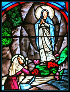 Our Lady of Lourdes | by Loci Lenar