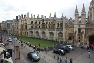 kings college | by penguincakes