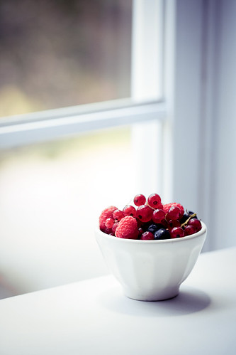 Berries Before The Rain | by tartelette
