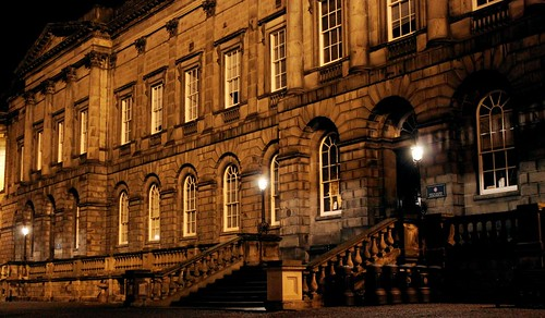 Old College, University of Edinburgh | by Martin Rimmer