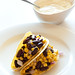corn & bean tacos