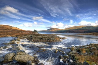 Loch Doon | by Jim Richmond