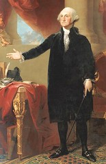 George Washington | by History Rewound