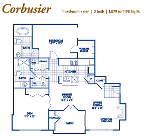 Luxury Apartments Aurora Summerfield
