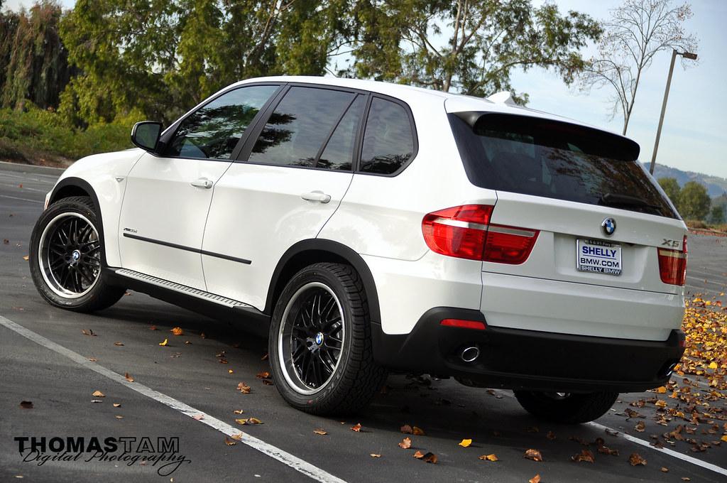 Find Used 2010 Bmw X5 35d: 2010 BMW X5 35d Diesel