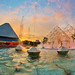EPCOT Center - Journey Into Imagination Pavilion