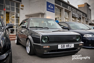 G60 Edition One / BBS RMs | by Zebtan