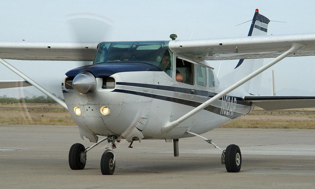 Cessna 206 Cessna U206g C N U20604252 Registration