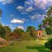 Summer at Kew