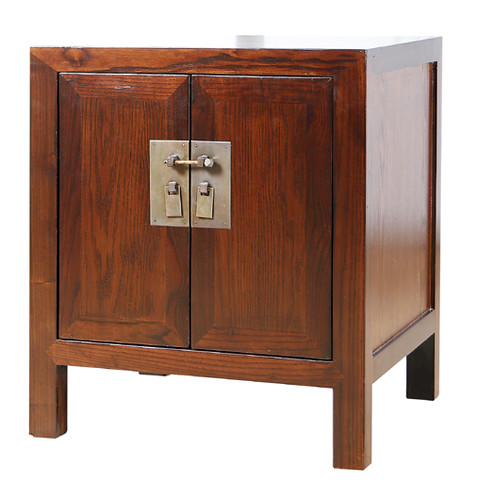 Aizong small cabinet oriental furniture by zenzu flickr for How to increase cabinet depth