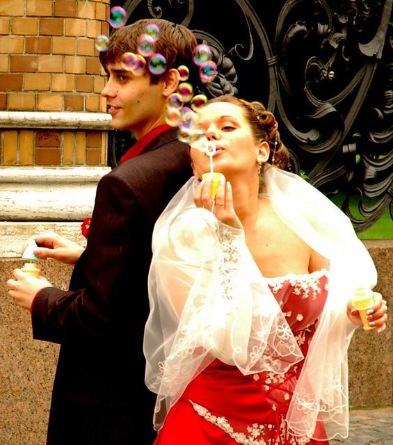 Matrimonio In Russia : In russia è usanza festeggiare il proprio matrimonio face