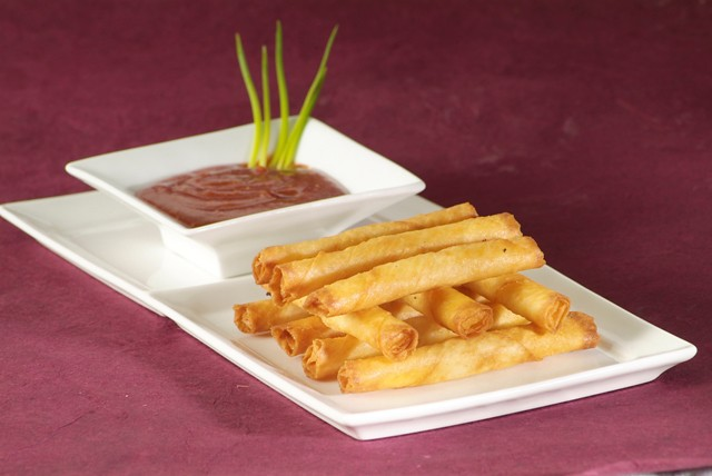 Panama Jack Makati Cheese Lumpia Quot Probably The Best