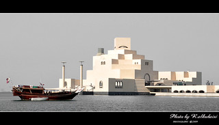 Museum of Islamic Art | by RASHID ALKUBAISI