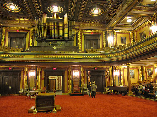 Grand Lodge of Masons 26 | by H.L.I.T.