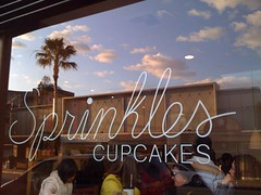 Sprinkles Cupcakes Beverly Hills | by Rachel from Cupcakes Take the Cake