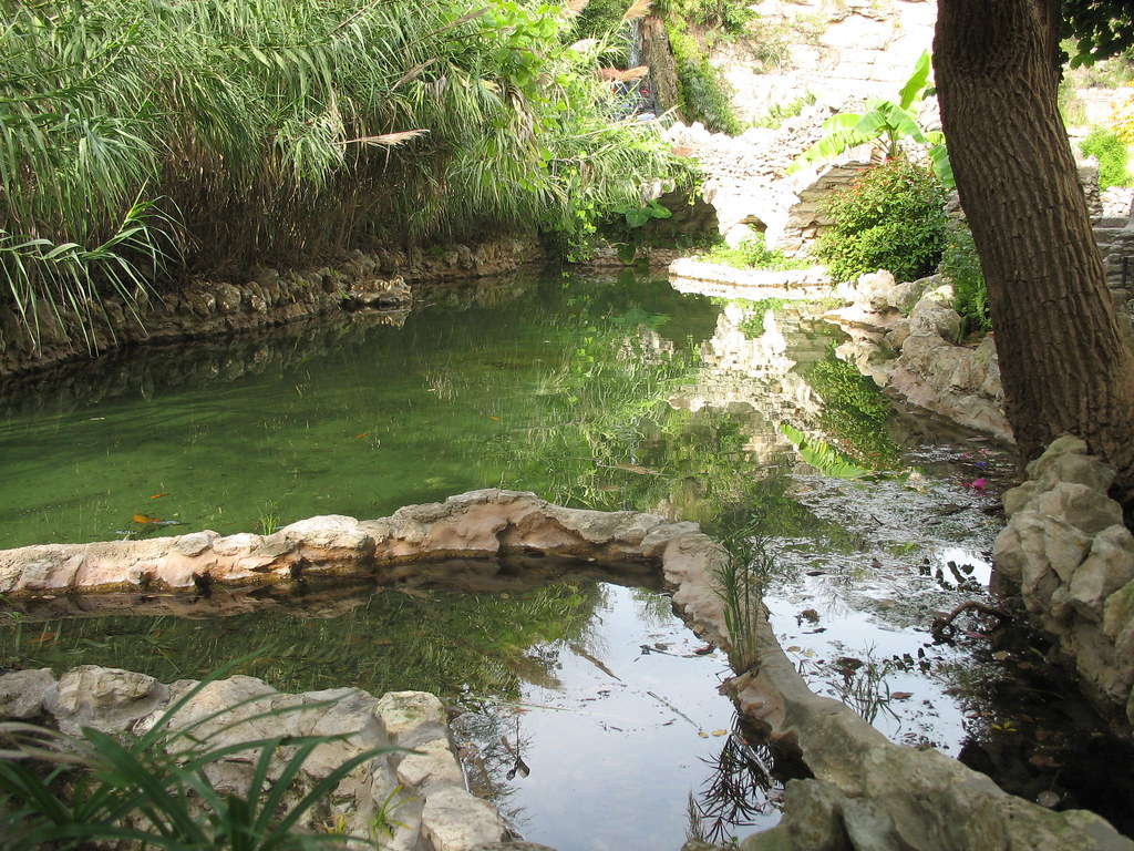 Man Caves Japanese Tea Garden : Japanese tea gardens sunken san antonio flickr