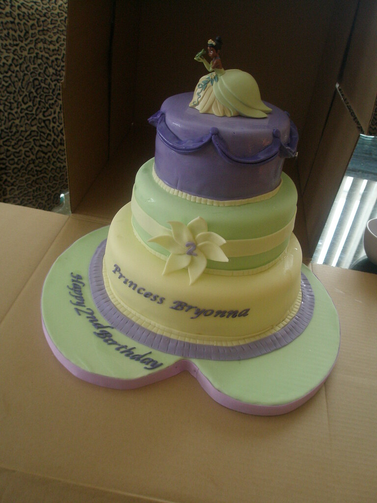 princess and the frog wedding cake topper princess and the frog cake yay my princess and 18762