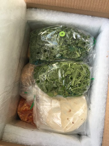 Dinner Thyme Delivery Box